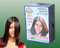 Keshratna Hair Oil